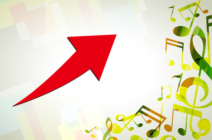 音楽を変えるだけ!!作業効率を上げる作業別BGMの選び方