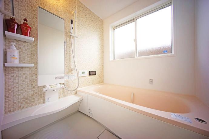 【いつでも清潔!】お風呂場の鏡を曇らせない方法