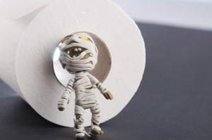 【主婦必見】トイレットペーパーの芯、活用方法は無限大!♻️アイデア5選