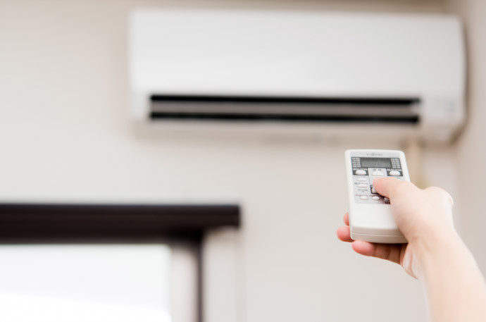 エアコンの電気代を激安に節約!高い料金を下げる方法5つ
