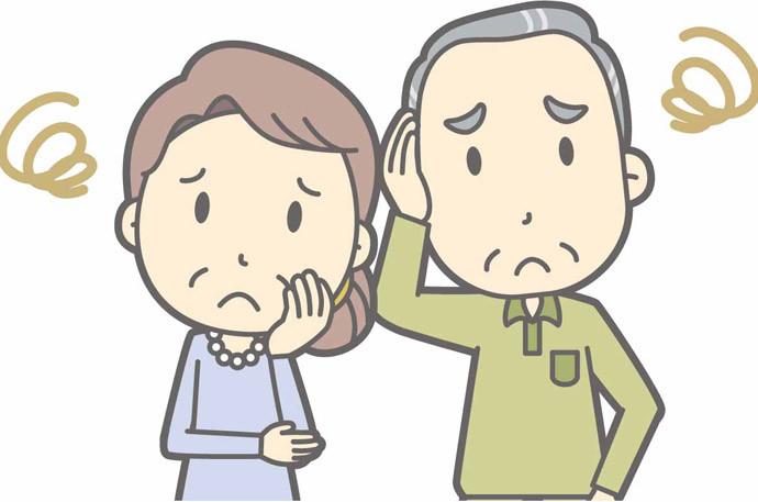 記憶力の低下は加齢が原因