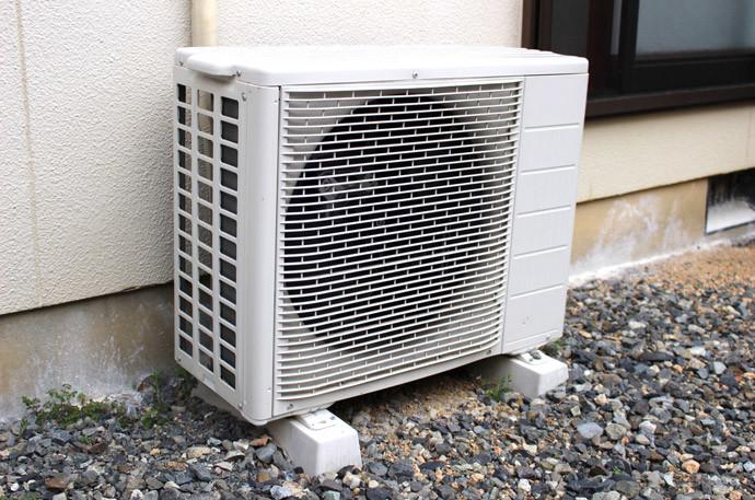 暖房なのに冷たい風が出る
