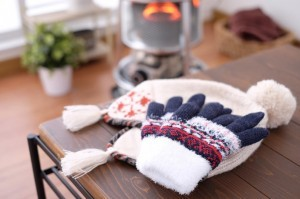 【こたつより安い】一人暮らし必見の節約上手な暖房器具とは