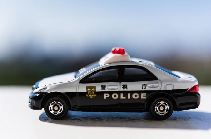 騒音対処法3.警察に連絡する