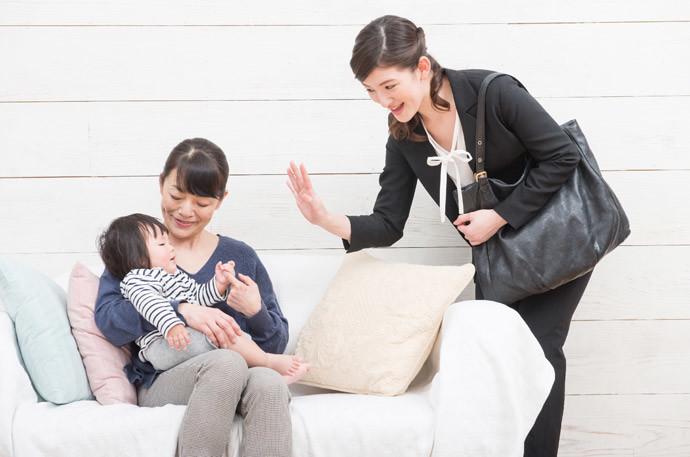 浮気されやすい女性の特徴5.お給料が夫よりも高い妻