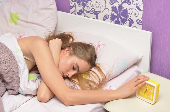 二度寝をすることでエネルギーは無くなっていく