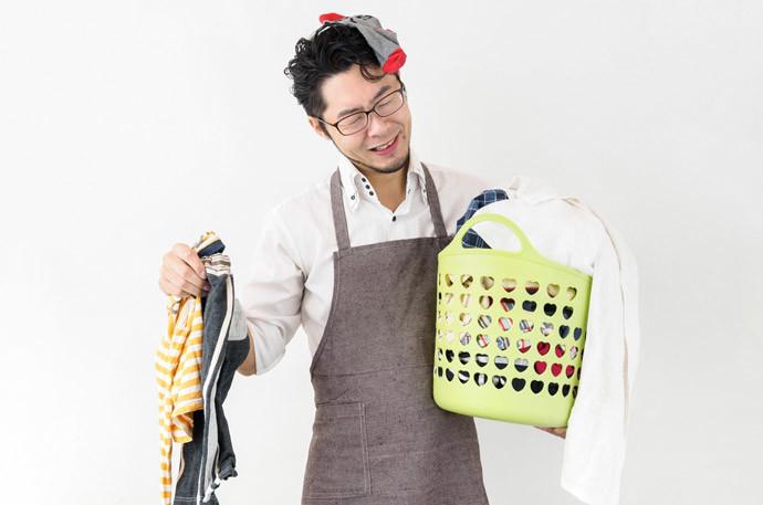【節約術】プチプラ好き必見!100円均一で買える超便利グッズ4.洗濯ネット