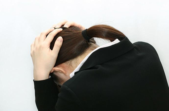 集中できない!ダラダラ病の原因と対策1.不安、どうせ自分なんかという嘲り