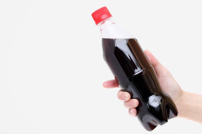 ペットボトルの炭酸を抜けにくくする方法