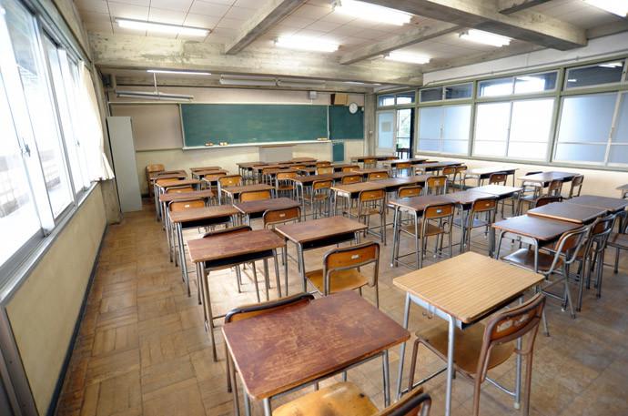 物件を決めるときの注意点(4)学校が近いのはNG