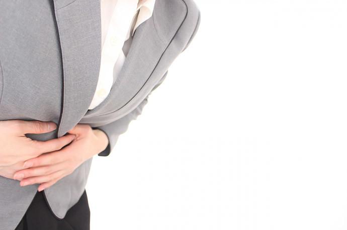 胃もたれの原因:なぜ胃もたれが起きるのか?