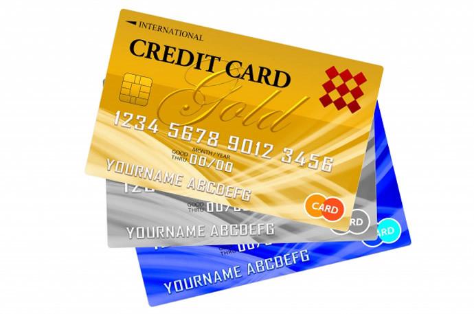 パソコンやスマホをハッキングする方法と対策3.クレジットカードの恐怖