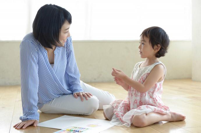 子供の友達を家に上げたくないときの対処法(1)自分の子供に言っておく