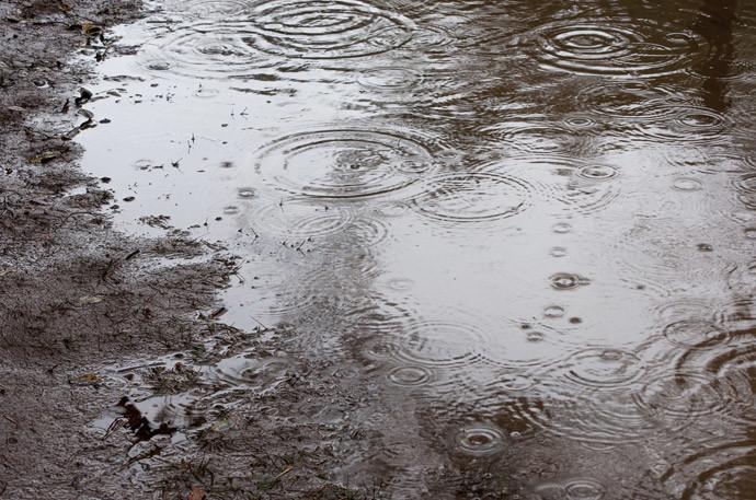 コインランドリーのメリット2.天候に関わらず洗濯できる