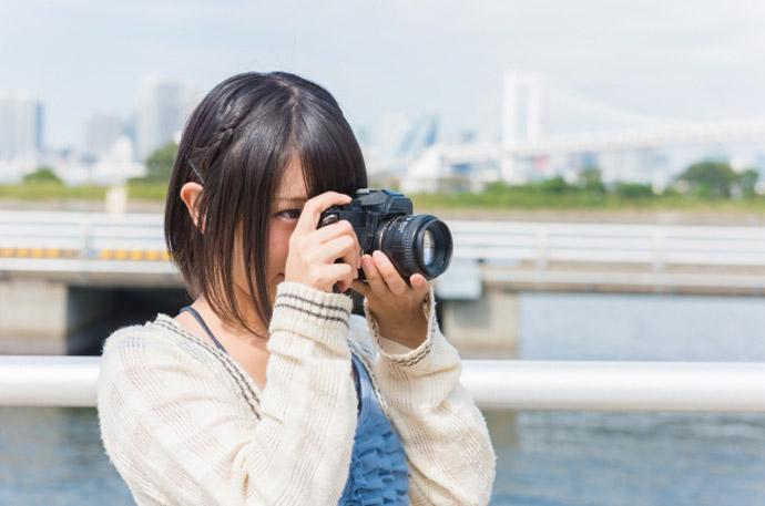 【在宅ワーク】旅行好きや料理好きは写真に撮って売るべし!