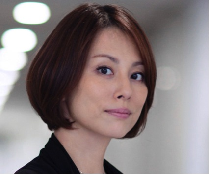 ワキガと噂される芸能人3:米倉涼子