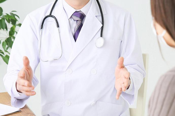 医療機関でワキガかどうか診断する方法