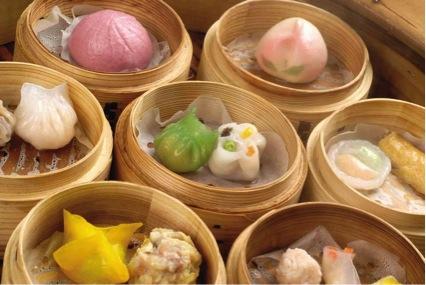世界の美味しい食べ物ランキング 7位点心/香港