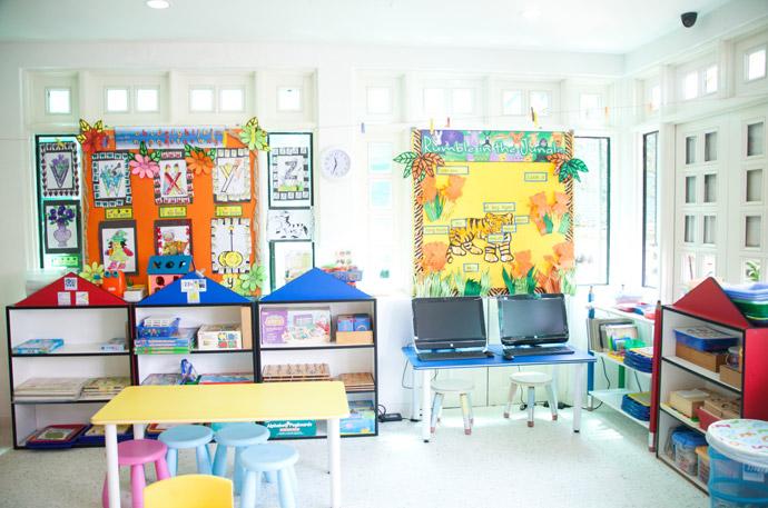 家族でお金をかけずに楽しく休日を過ごす方法2.児童館や地区センターなど