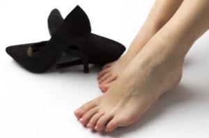 新しい靴を買ったらやりたい4つのこと【靴ずれ対策】