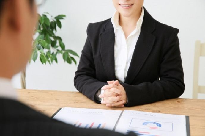 就職活動の面接で「欲しい」と思わせる自己PRの方法1.話しを伝えることが大切