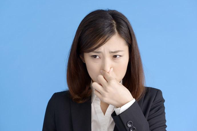 【加齢臭の原因と対策・予防方法】加齢臭の悩みを一気に解決!
