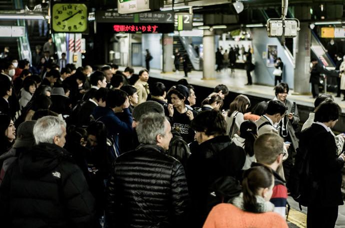 【豆知識】満席の新幹線でも≪高確率で≫席に座れる方法