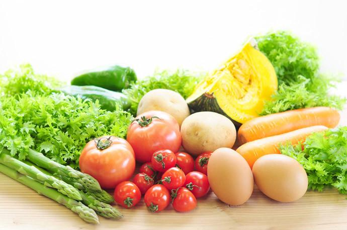 3.生活習慣や食生活の改善