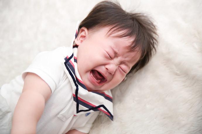 やる気を回復させる方法1.思いっきり泣く