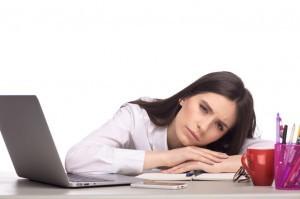 集中できない!受験・試験前に起こるダラダラ病の原因と対策