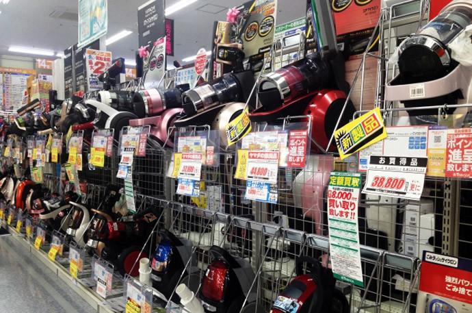 【裏ワザ】元○○電機店員が教える家電量販店で安く買う方法