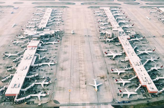物件を決めるときの注意点(2)空港や軍基地の近くはNG