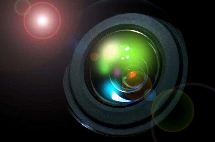証明写真の撮り方2.カメラの位置に注意