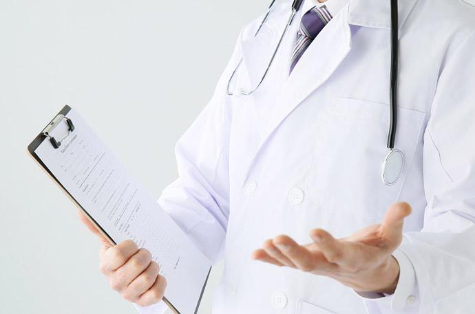 医療機関でワキガはどのように診断されるのか