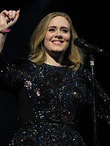 アデル(Adele)