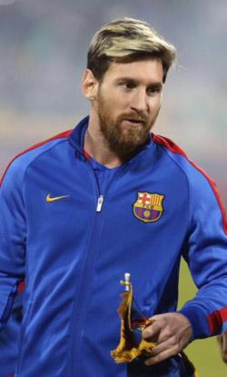 リオネル・メッシ(Lionel Messi)