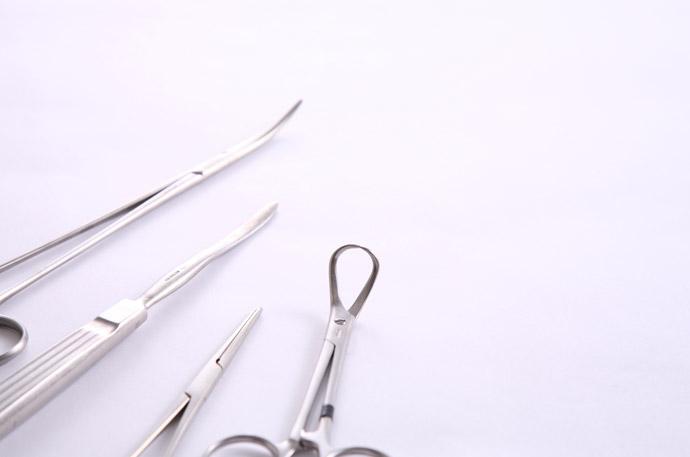 超音波吸引(治療)法とは〜メリット・デメリット・手術時間・費用について〜