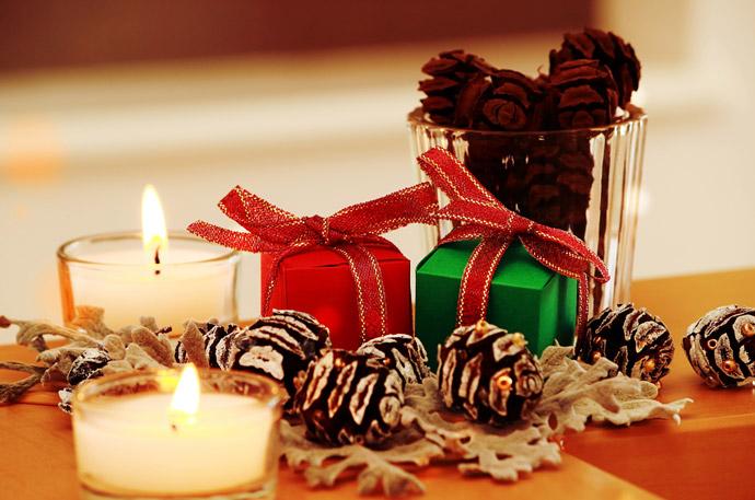 クリぼっちを楽しむクリスマス術8.クリスマスを満喫する