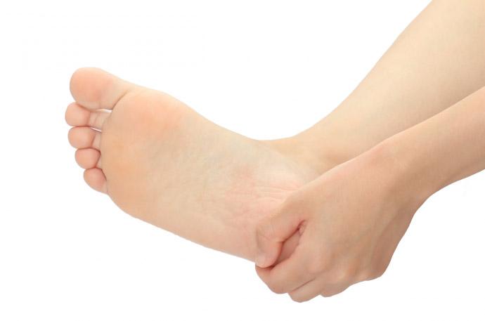 新しい靴の靴ずれ対策4つ3.靴ずれ防止パッド