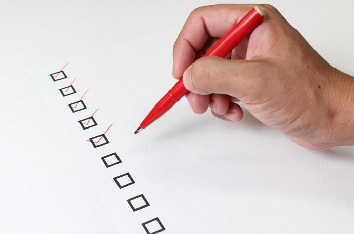 就職活動の面接で「欲しい」と思わせる自己PRの方法4.まとめ