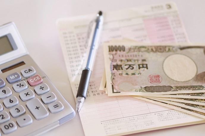 お金を貯めるには「4分割貯金」がマスト!