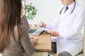 医療機関によるワキガ診断方法